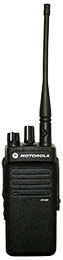 MOTOTRBO™ Digital DP2400