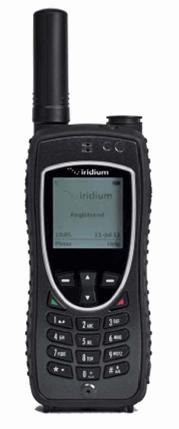 Iridium 9575 Extreme Satellite Phone
